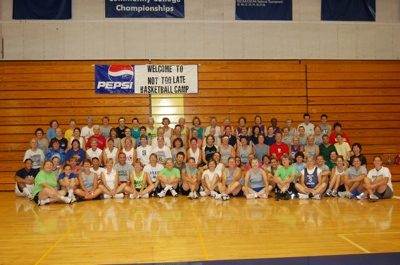 2010 All Camp